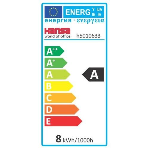 Tischleuchte LED 4 Work anthrazit Hansa h5010633 Produktbild Additional View 2 L