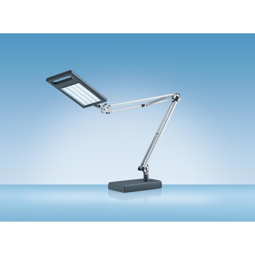 Tischleuchte LED 4 Work anthrazit Hansa h5010633 Produktbild Additional View 5 L