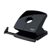 Locher B230 bis 30Blatt schwarz glänzend Novus 025-0614 Produktbild