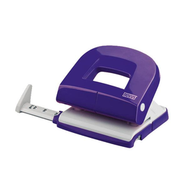 Locher E216 bis 16Blatt fresh violett glänzend Novus 025-0548 Produktbild