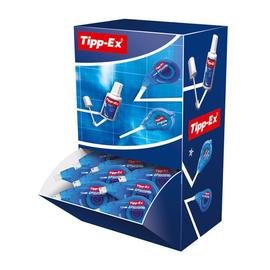 Korrekturroller Easy Correct Einweg 4,2mm x 12m 15 + 5 Stück gratis Display Tipp-Ex 895951 (DISP=20 STÜCK) Produktbild