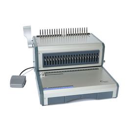 Plastik-Bindegerät RECOSystem PB6E bis A4 bis 420Blatt Elektrisch Reinauer RSPB6E Produktbild
