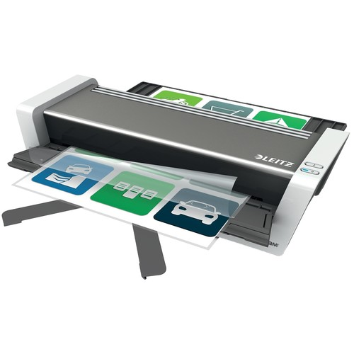 Laminiergerät iLAM Touch 2 Turbo Pro A3 bis A3 bis 250µ Leitz 7519-00-00 Produktbild Additional View 1 L