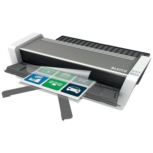 Laminiergerät iLAM Touch 2 Turbo Pro A3 bis A3 bis 250µ Leitz 7519-00-00 Produktbild Default L