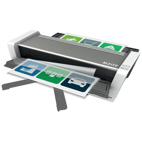 Laminiergerät iLAM Touch 2 Turbo Pro A3 bis A3 bis 250µ Leitz 7519-00-00 Produktbild Additional View 5 L