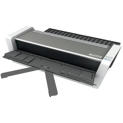 Laminiergerät iLAM Touch 2 Turbo Pro A3 bis A3 bis 250µ Leitz 7519-00-00 Produktbild Additional View 7 L
