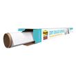 Folienrolle Post-it Super Sticky Dry Erase 121,9x182,9cm weiß 3M DEF6x4-EU Produktbild