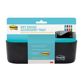 Zubehör Korb Post-it Dry Erase schwarz 3M DEFTRAY-EU Produktbild