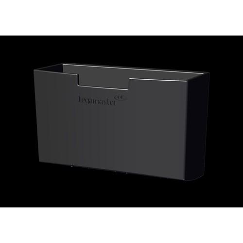 Glasboard Zubehörhalter schwarz magnethaftend Legamaster 7-122700 Produktbild