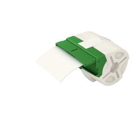 Endlosetikettenkartusche 88mmx22m ablösbar Plastik weiß Icon Leitz 7027-00-01 (ST=22 METER) Produktbild