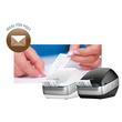 Etikettendrucker LabelWriter Wireless schwarz LW-Etiketten Dymo 2000931 Produktbild Additional View 1 S