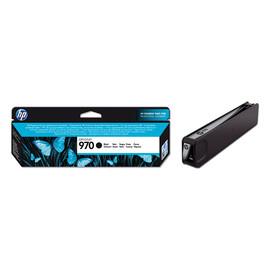 Tintenpatrone 970 für HP OfficeJet Pro X450/X470 3000Seiten schwarz HP CN621AE Produktbild