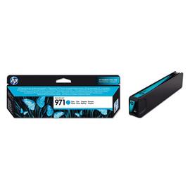 Tintenpatrone 971 für HP OfficeJet Pro X450/X470 2500Seiten cyan HP CN622AE Produktbild