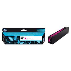Tintenpatrone 971 für HP OfficeJet Pro X450/X470 2500Seiten magenta HP CN623AE Produktbild