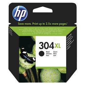 Tintenpatrone 304XL für HP DeskJet 3720/3732 7ml schwarz HP N9K08AE Produktbild