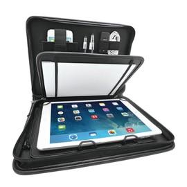 """Tablet-Organizer ELEGANCE für9,7"""" bis 10,5"""" schwarz Wedo 5875901 Produktbild"""