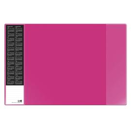 Schreibunterlage VELOCOLOR 40x60cm pink Veloflex 4680371 Produktbild