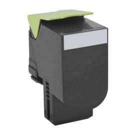 Toner für CX310/410/510 2500Seiten schwarz Lexmark 80C2SK0 Produktbild