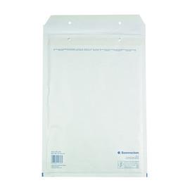 Versandtasche mit Luftpolster TYP G/4 weiß IM 230x335mm Soennecken 2276 (PACK=5 STÜCK) Produktbild
