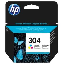 Tintenpatrone 304 für HP DeskJet 3720/3732 2ml farbig HP N9K05AE Produktbild