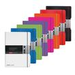 Notizheft flex A4 liniert+kariert pink 2x40 Blatt PP Herlitz 11361474 Produktbild Additional View 4 S