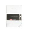 Refill flex A5 blanko my.book 2x40 Blatt Herlitz 11361904 Produktbild