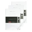 Refill flex A5 blanko my.book 2x40 Blatt Herlitz 11361904 Produktbild Additional View 1 S