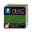 Modelliermasse FIMO Professional ofenhärtend 85g blattgrün Staedtler 8004-57 Produktbild