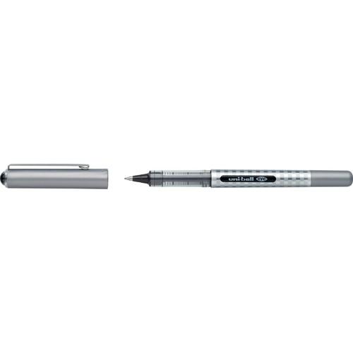 Tintenroller Uniball Eye Design 0,4mm schwarz Faber Castell 148174 Produktbild Front View L