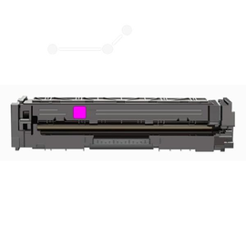 Toner 203A für Color Laserjet Pro M 254 1300 Seiten magenta HP CF543A Produktbild