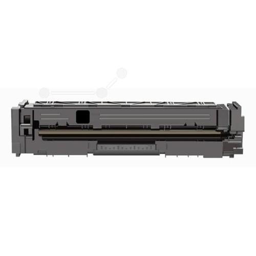 Toner 203X für Color Laserjet Pro M 254 3200 Seiten schwarz HP CF540X Produktbild Front View L