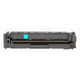 Toner 203X für Color Laserjet Pro M 254 2500 Seiten cyan HP CF541X Produktbild
