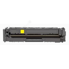 Toner 203X für Color Laserjet Pro M 254 2500 Seiten yellow HP CF542X Produktbild