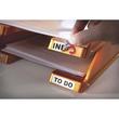 Etiketten Inkjet+Laser+Kopier 35,6x16,9mm auf A4 Bögen weiß wiederablösbar Zweckform L4732REV-10 (PACK=800 STÜCK) Produktbild Additional View 3 S
