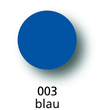 Kugelschreibermine Super Grip RFNS-GG-M mittel blau Pilot 2123003 Produktbild Additional View 1 S
