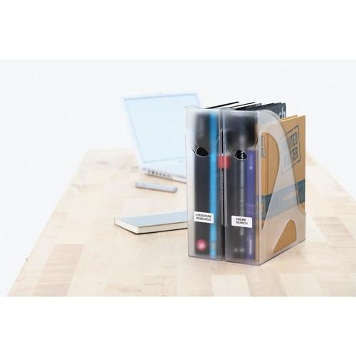 Etiketten Inkjet+Laser+Kopier 25,4x16,9mm auf A4 Bögen Movables weiß wiederablösbar Herma 4211 (PACK=2800 STÜCK) Produktbild Additional View 3 L
