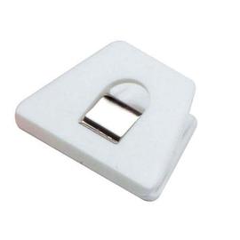 Multi-Clips SIGNAL 2 70x50mm weiß Kunststoff Laurel 1129-10 Produktbild