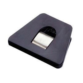 Multi-Clips SIGNAL 2 70x50mm schwarz Kunststoff Laurel 1129-11 Produktbild