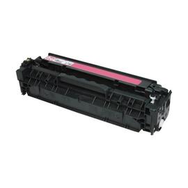 Toner (CE413A) für LaserJet Pro M300/400 Color 2600 Seiten magenta BestStandard Produktbild
