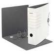 Ordner 180° Solid A4 82mm weiß Kunststoff Leitz 1112-00-01 Produktbild