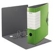Ordner 180° Solid A4 82mm hellgrün Kunststoff Leitz 1112-00-50 Produktbild