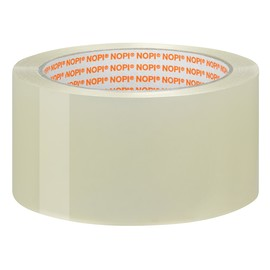 Klebeband NOPI Tesapack Universal 50mm x 66m transparent Polypropylen Tesa 57952-00000-00 (RLL=66 METER) Produktbild