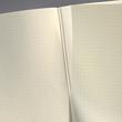 Notizbuch CONCEPTUM Softwave punktkariert A5 135x210mm 194Seiten dark grey Softcover Sigel CO309 Produktbild Additional View 3 S