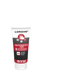 Aktion Hautpflegecreme LORDIN  Intensiv Care /100ml / Tube (FL=100 MILLILITER) Produktbild
