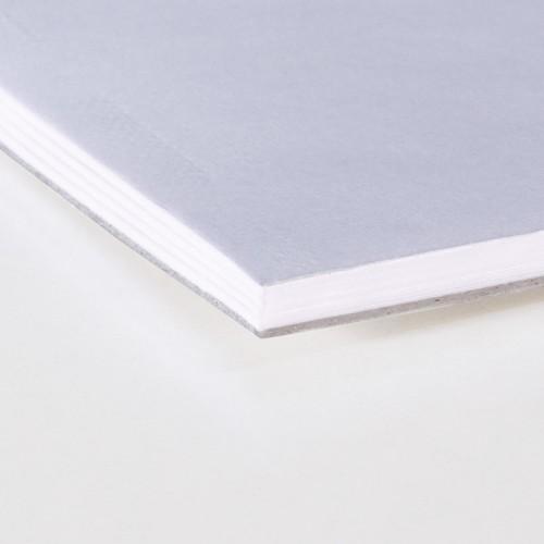 Schreibunterlage Drops mit 3-Jahres Kalender 41x59,5cm 30Blatt Papier Sigel HO450 Produktbild Additional View 3 L