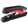Heftgerät SUPREME Omnipress S060 bis 60Blatt für 24/6+24/8+26/6+26/8 schwarz/rot Rapid 5000553 Produktbild