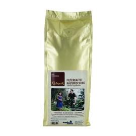 Kaffee gemahlen Papier Liebl Rösterei Rehorik (PACK=500 GRAMM) Produktbild