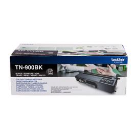Toner für HL-L9200CDWT/L9300CDWTT schwarz 6000Seiten schwarz Brother TN-900BK Produktbild