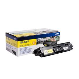 Toner für HL-L9200CDWT/L9300CDWTT 6000Seiten yellow Brother TN-900Y Produktbild