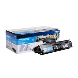 Toner für HL-L9200CDWT/L9300CDWTT 6000Seiten cyan Brother TN-900C Produktbild